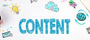 content là gì