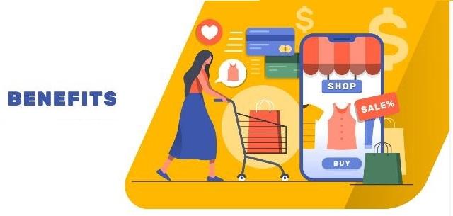 lợi ích của khách hàng khi mua sản phẩm