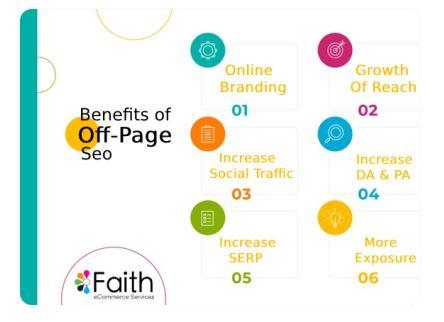 Lợi ích của việc Seo Offpage