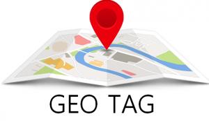 thẻ geo tag