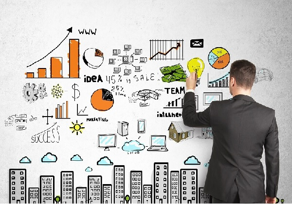 Marketing online mang lại nhiều ưu điểm cho chiến dịch quảng cáo