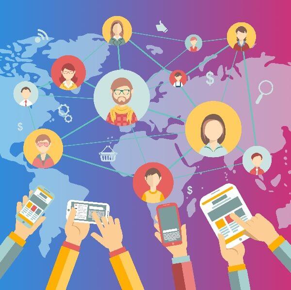 Advertising Network – dễ dàng tiếp cận khách hàng