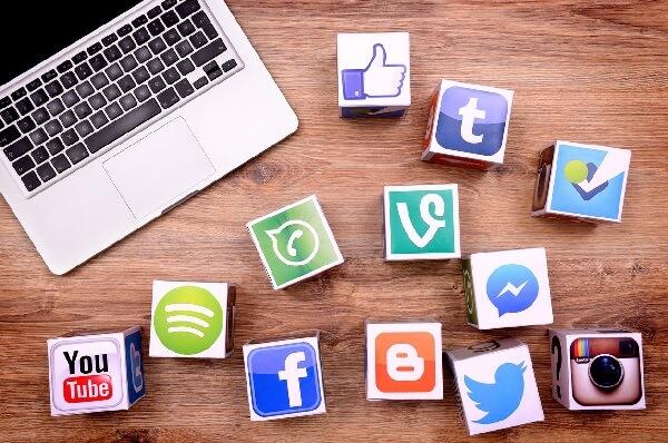 Mạng xã hội – độ phủ sóng rộng rãi