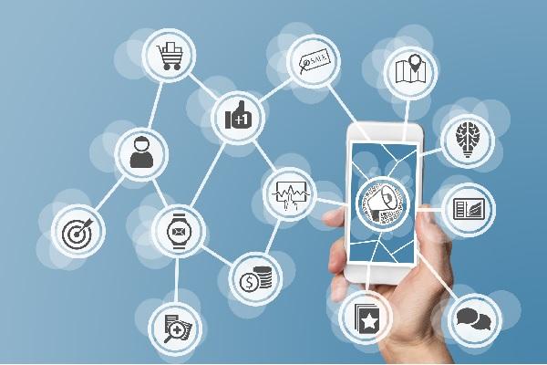 Marketing online – sức mạnh kết nối khách hàng mọi lúc mọi nơi