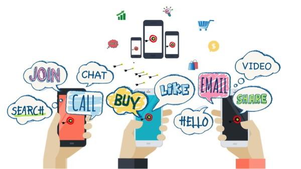 Kế hoạch marketing online khác truyền thống như thế nào