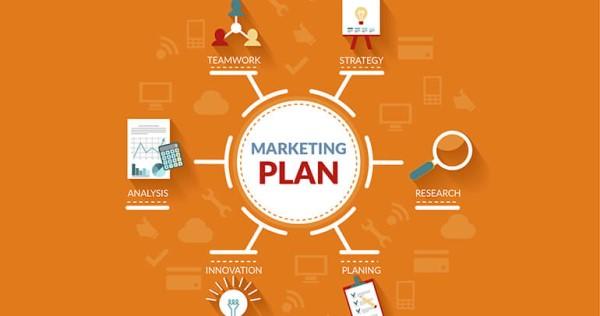 Lập kế hoạch marketing online cần các bước gì