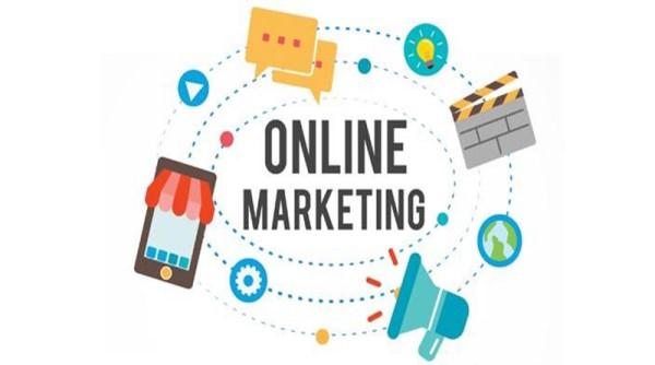 Tổng quan kiến thức về marketing online