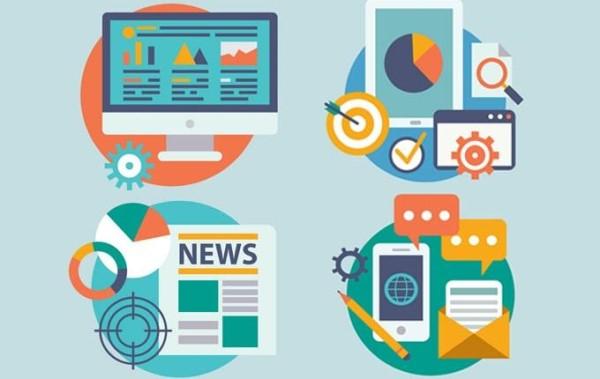 Kiến thức về marketing online có lợi gì