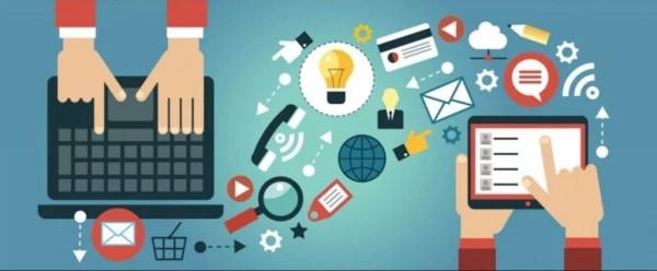 Ưu điểm của marketing online