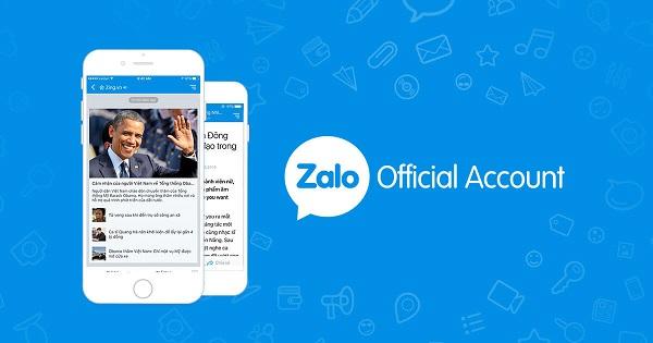 Quảng cáo Zalo là một hình thức quảng cáo hiệu quả trong thời đại số hiện nay