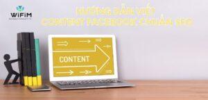 Hướng dẫn viết content Facebook chuẩn SEO