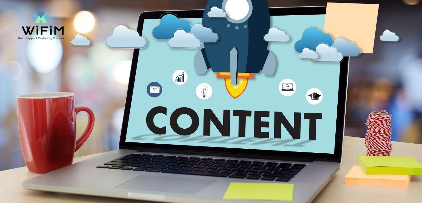 Tầm quan trọng của content facebook chuẩn seo