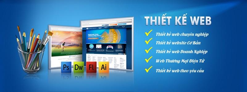 Dịch vụ thiết kế Website tại TPHCM chuyên nghiệp giá tốt nhất
