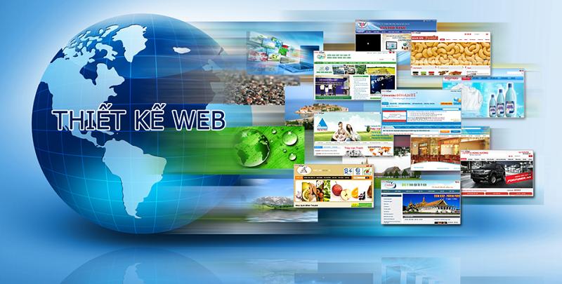 Thiết kế website tại TPHCM mang lại nhiều lợi ích cho hoạt động kinh doanh của khách hàng