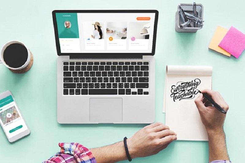 Thiết kế Website tại TPHCM trải qua nhiều giai đoạn để hoàn thiện và hoạt động