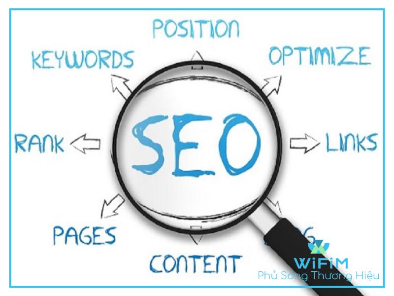 Dịch vụ SEO website – đưa từ khoá lên top tìm kiếm