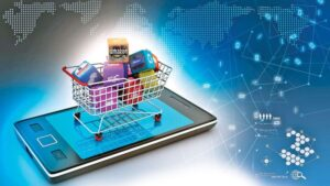 Các sàn thương mại điện tử