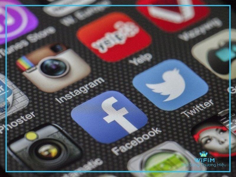 Xu hướng Social Meida marketing