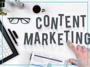 Content marketing là gì? Làm thế nào để có bài content chất lượng?