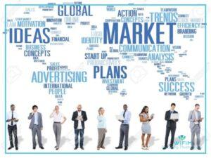 Tìm hiểu thị trường