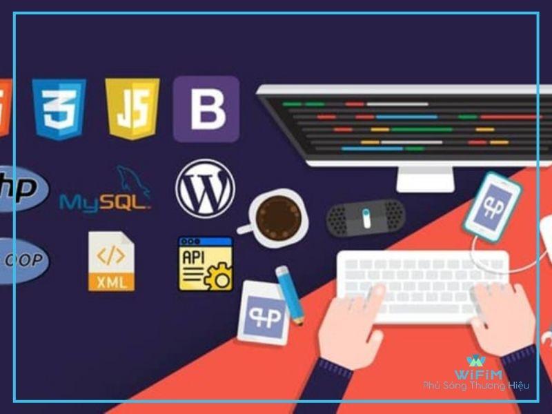 Thiết kế website để thu hút khách hàng