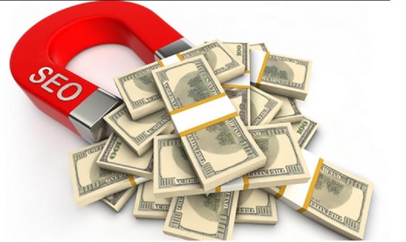 Những lợi ích của SEO luôn mang đến cho doanh nghiệp nguồn thu nhập lớn