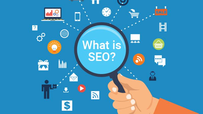 Ưu điểm của website chuẩn SEO giúp nâng cao uy tín của doanh nghiệp