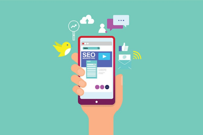 SEO ngày càng đóng vai trò quan trọng trong thời đại công nghệ 4.0