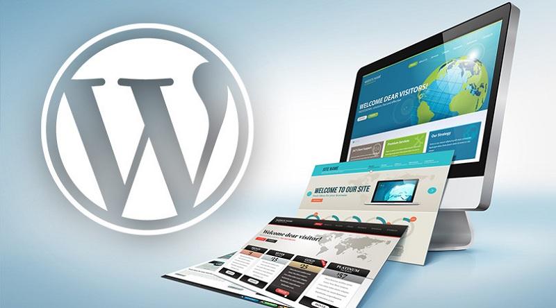 WordPress – công cụ thiết kế Website miễn phí