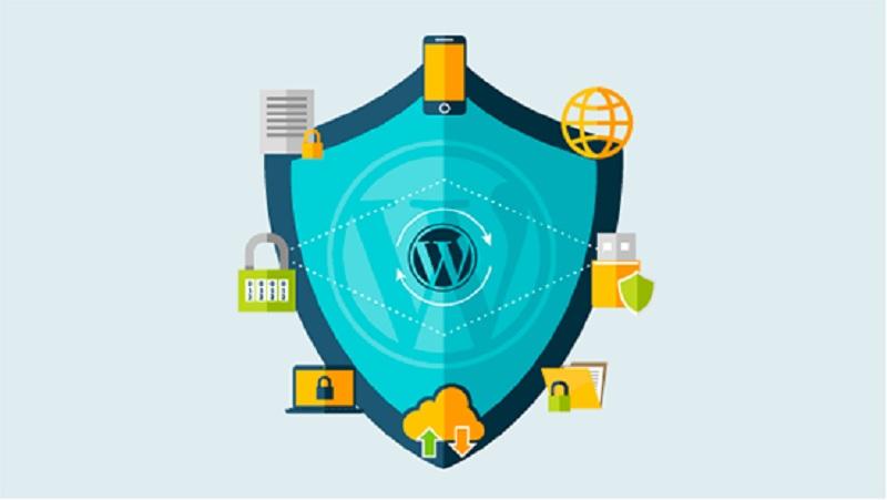 WordPress bảo mật khá tốt, không kém như hiểu lầm của một số người dùng