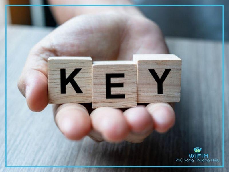 Từ khóa SEO là gì?