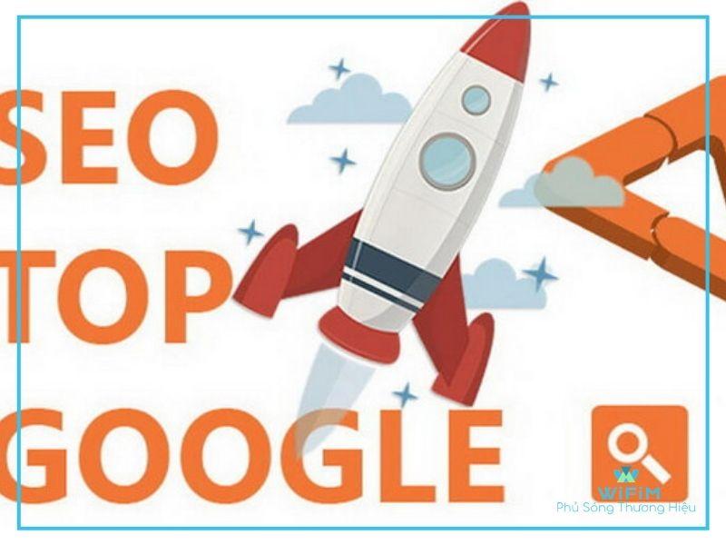 Các bước SEO từ khóa lên top Google