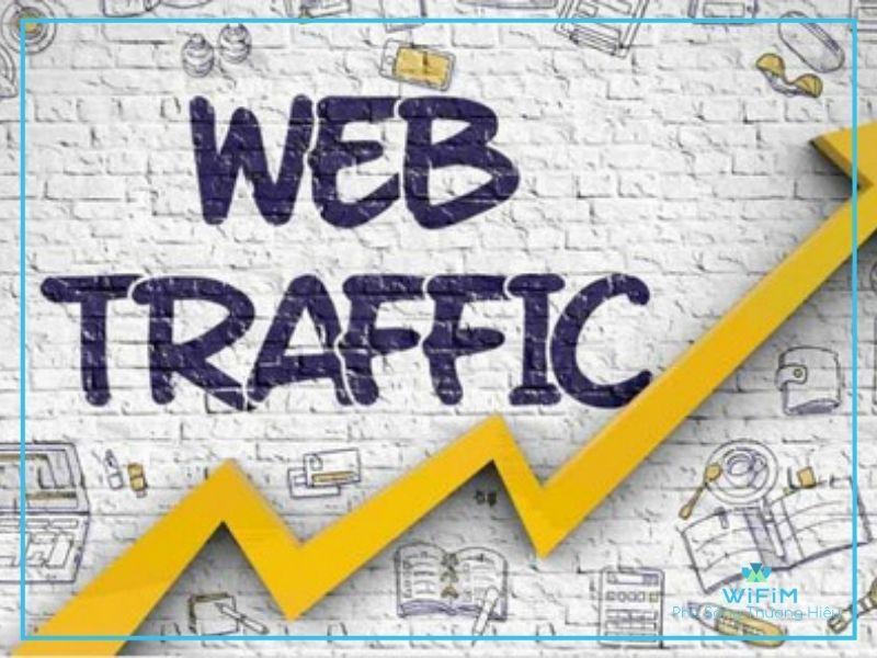 Tầm quan trọng của traffic website
