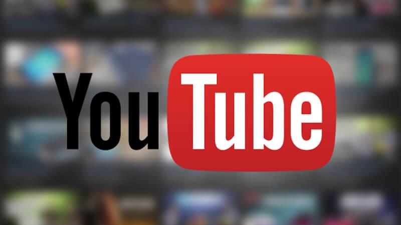 Quy chuẩn kích thước hình ảnh khi đăng lên Youtube