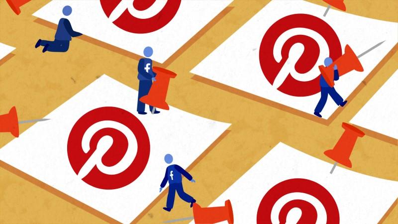 Quy chuẩn kích thước hình ảnh khi đăng lên Pinterest