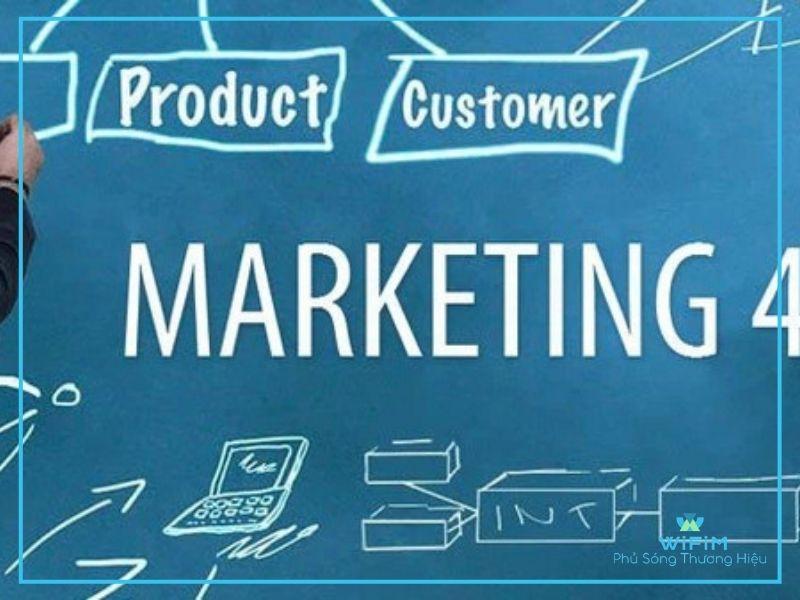 Marketing 4.0 là gì?