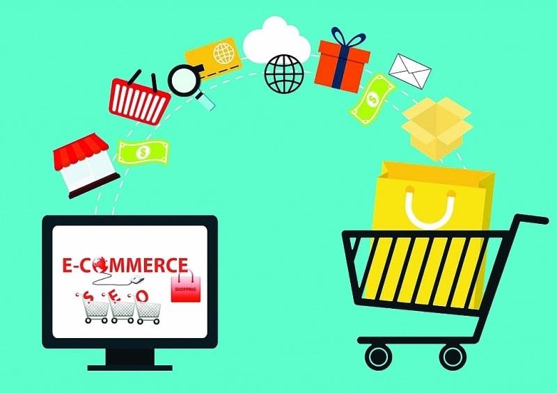 Ưu điểm website thương mại điện tử