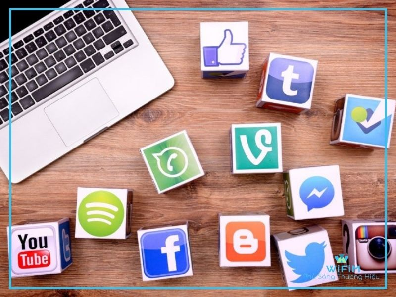 Các kênh Affiliate marketing nổi bật hiện nay