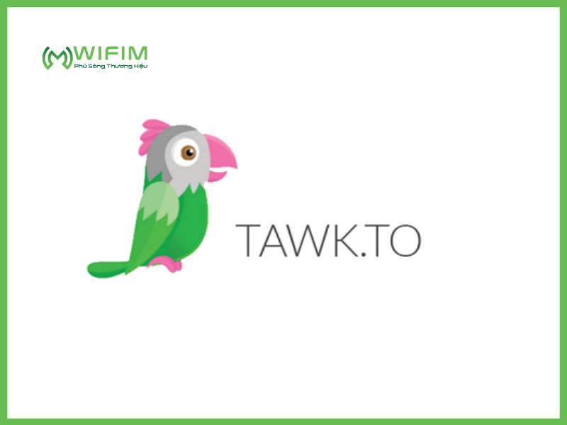 Ứng dụng tawk.to