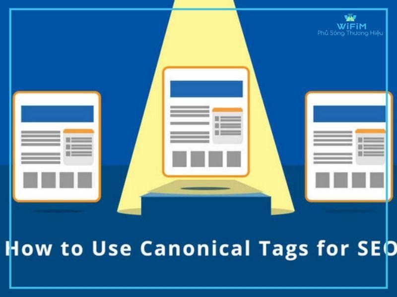 Những trường hợp nên dùng Canonical Url