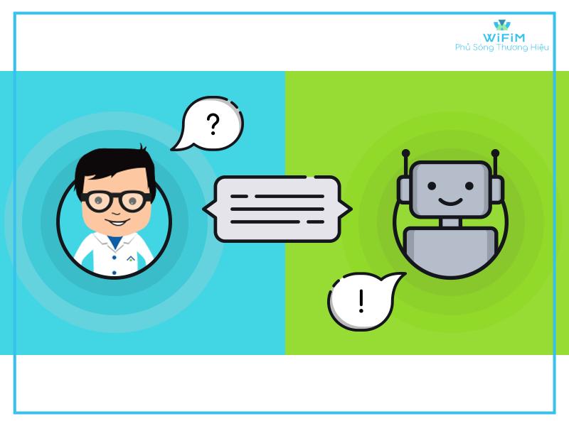 Chatbot dành cho những đối tượng nào