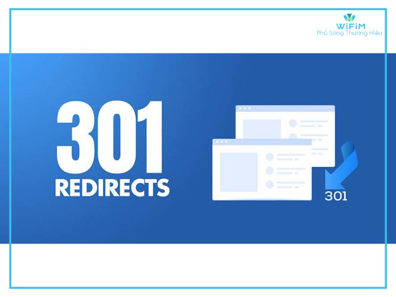 Tìm hiểu về Redirect 301 là gì?