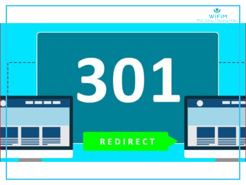 Tìm hiểu nguyên lý hoạt động của Redirect 301