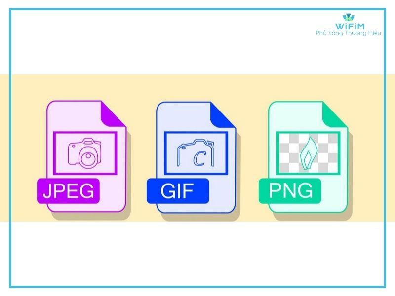 Tối ưu hóa hình ảnh cho website