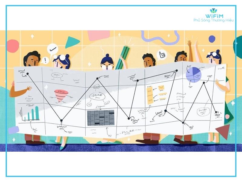 Hướng dẫn các bước xây dựng chiến lược Trade Marketing hiệu quả