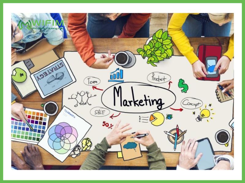 Cách xây dựng một chiến lược truyền thông marketing