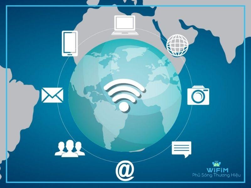 Ưu điểm nổi bật của wifi marketing