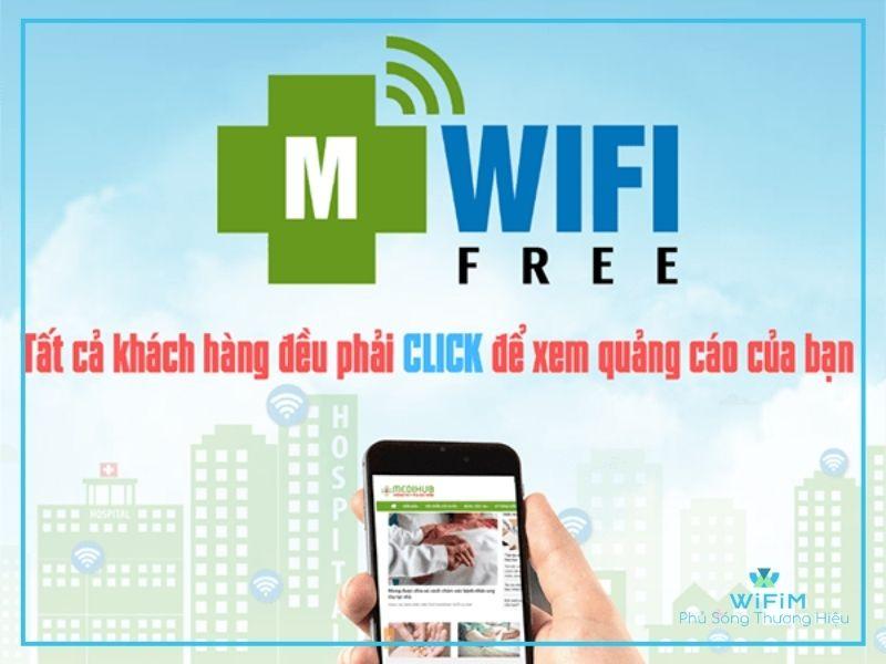 Nên triển khai wifi marketing ở địa điểm nào
