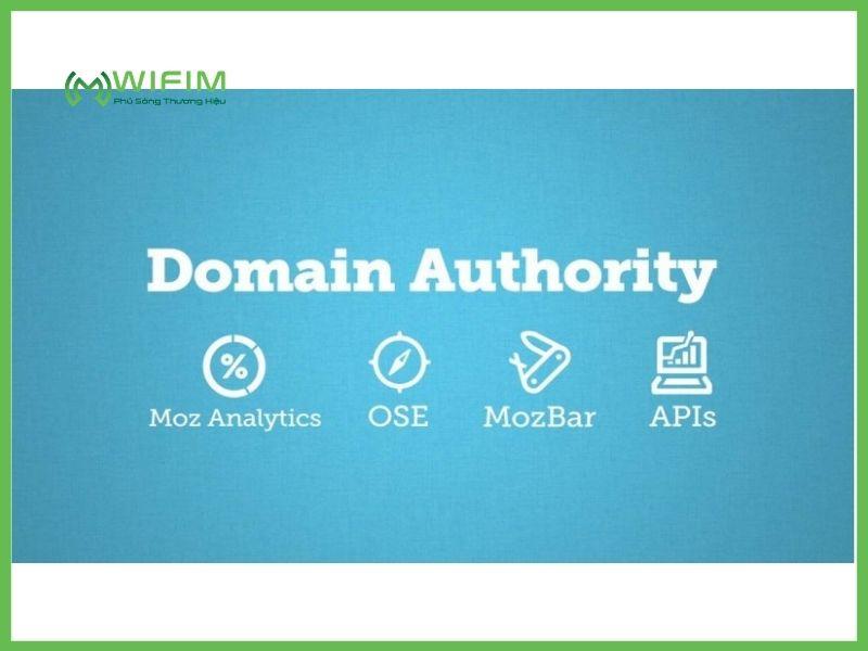 DA (Domain Authority) là gì ?