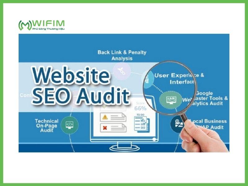 Tóm tắt các nội dung thực hiện SEO audit